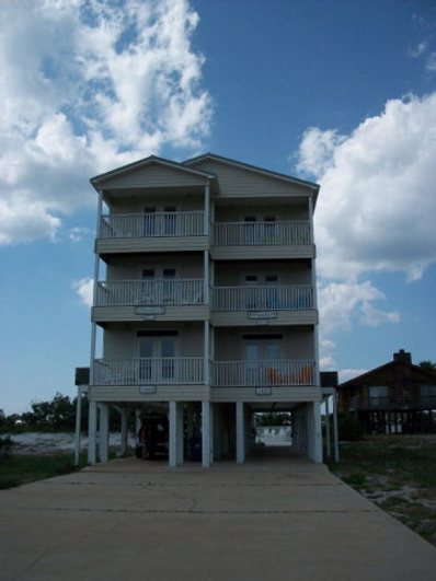1432 W Lagoon Avenue UNIT B, Gulf Shores, AL 36542 - #: 241214