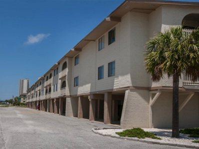 930 W Beach Blvd UNIT 212, Gulf Shores, AL 36542 - #: 256224