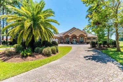 605 Estates Drive, Gulf Shores, AL 36542 - #: 256796