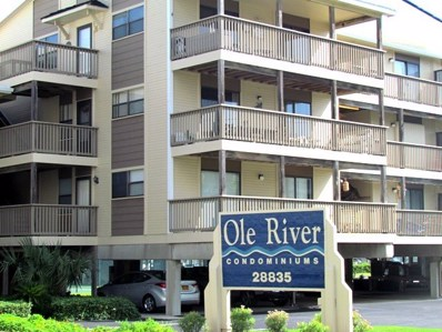 28835 Perdido Beach Blvd UNIT 201, Orange Beach, AL 36561 - #: 261243