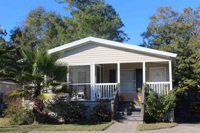 5545 Lemontree Lane, Gulf Shores, AL 36542 - #: 263386