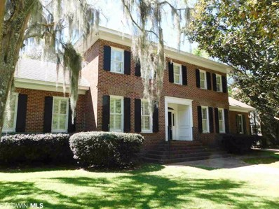 117 Myrtlewood Ln, Mobile, AL 36608 - #: 263507