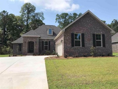 11742 Thistledown Loop, Spanish Fort, AL 36527 - #: 263895