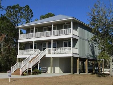 5 Claudette Circle, Orange Beach, AL 36561 - #: 264208