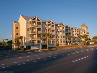 25805 Perdido Beach Blvd UNIT 407, Orange Beach, AL 36561 - #: 265609