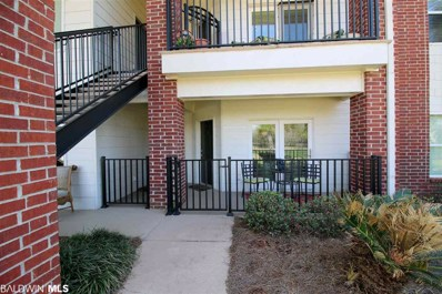 20050 E Oak Road UNIT 109, Gulf Shores, AL 36542 - #: 265966
