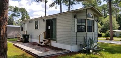 479 Buena Vista Drive, Lillian, AL 36549 - #: 266617