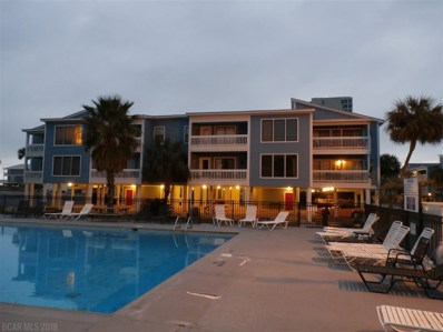 1872 W Beach Blvd UNIT J 103, Gulf Shores, AL 36542 - #: 266709