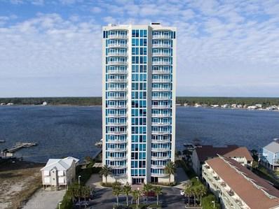 1920 W Beach Blvd UNIT 1602, Gulf Shores, AL 36542 - #: 267344