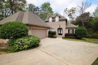110 N Creek Cr, Fairhope, AL 36532 - #: 267619