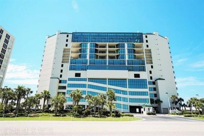 29488 E Perdido Beach Blvd UNIT 705, Orange Beach, AL 36561 - #: 267770