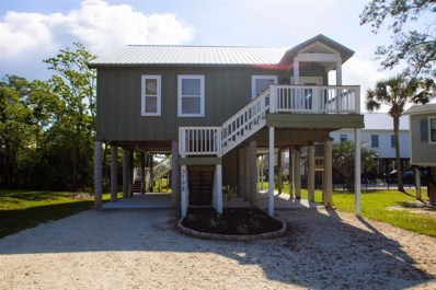 3792 Jubilee Point Rd, Orange Beach, AL 36561 - #: 267917