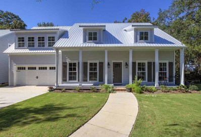 28481 Bay Cliff Lane, Daphne, AL 36526 - #: 268124