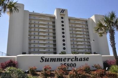 25800 Perdido Beach Blvd UNIT 604, Orange Beach, AL 36561 - #: 268317