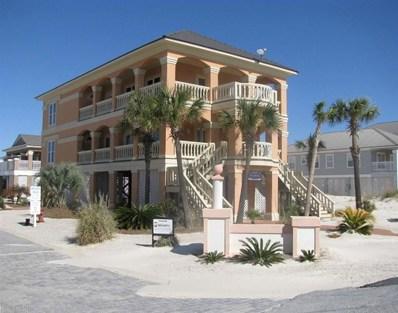 2465 Ponce De Leon Court, Gulf Shores, AL 36542 - #: 268632