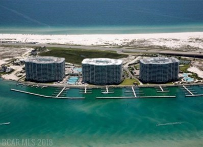 28105 Perdido Beach Blvd UNIT C106, Orange Beach, AL 36561 - #: 268732