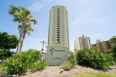527 E Beach Blvd UNIT 703, Gulf Shores, AL 36542 - #: 269041