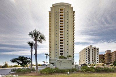 527 E Beach Blvd UNIT 502, Gulf Shores, AL 36542 - #: 269505