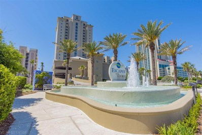 24060 Perdido Beach Blvd UNIT 505, Orange Beach, AL 36561 - #: 269653
