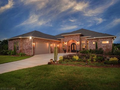 271 Cypress Lake Drive, Gulf Shores, AL 36542 - #: 270347