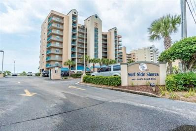 969 W Beach Blvd UNIT 1706, Gulf Shores, AL 36542 - #: 270530