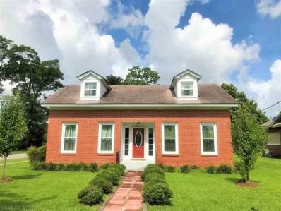 508 S Pensacola Avenue, Atmore, AL 36502 - #: 271058