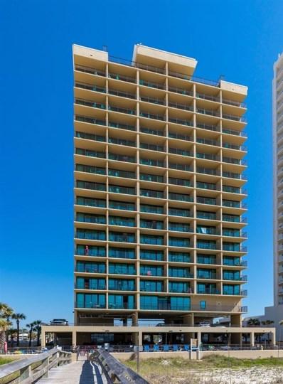 533 W Beach Blvd UNIT 601, Gulf Shores, AL 36542 - #: 271577