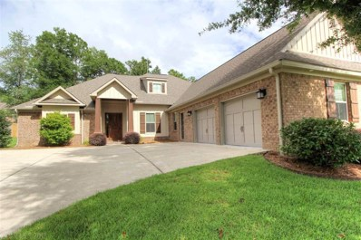 30836 Parapet Court, Spanish Fort, AL 36527 - #: 272169