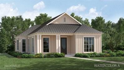 23891 Cypress Manor, Orange Beach, AL 36561 - #: 272207