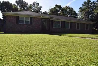 281 Jennings Drive, Mobile, AL 36606 - #: 272226