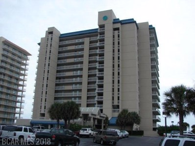 24950 Perdido Beach Blvd UNIT 704, Orange Beach, AL 36561 - #: 272550