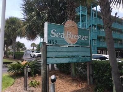952 W Beach Blvd UNIT 114, Gulf Shores, AL 36542 - #: 272752