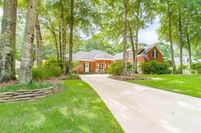 136 Easton Cir., Fairhope, AL 36532 - #: 272954