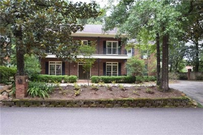 110 Myrtlewood Ln, Mobile, AL 36608 - #: 273134