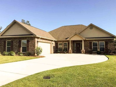 21360 Faceville Lane, Summerdale, AL 36580 - #: 273158