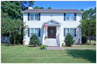 628 Wedgewood Drive, Gulf Shores, AL 36542 - #: 273414