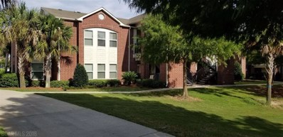 20050 E Oak Road UNIT 1005, Gulf Shores, AL 36542 - #: 273500