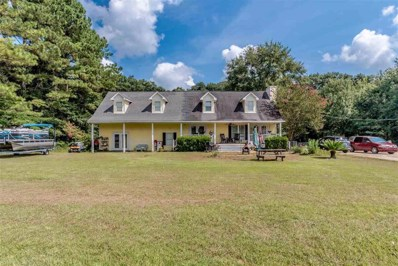 20185 Adams Acres  Road, Robertsdale, AL 36567 - #: 273525