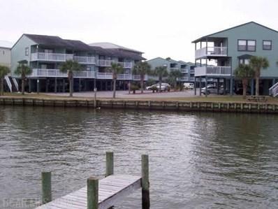 25861 Canal Road UNIT 83, Orange Beach, AL 36561 - #: 273536