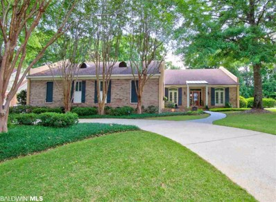 148 Clubhouse Circle, Fairhope, AL 36532 - #: 273605