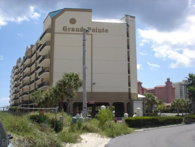 27284 Perdido Beach Blvd UNIT 703, Orange Beach, AL 36561 - #: 273829