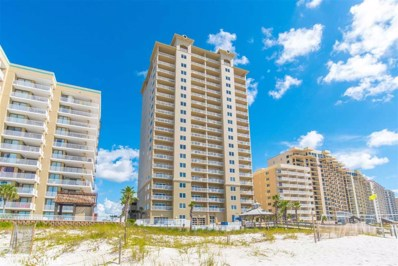 24060 Perdido Beach Blvd UNIT 1804, Orange Beach, AL 36561 - #: 273921