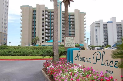 24038 Perdido Beach Blvd UNIT 202, Orange Beach, AL 36561 - #: 274123