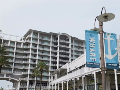 4851 Wharf Pkwy UNIT 411, Orange Beach, AL 36561 - #: 274136