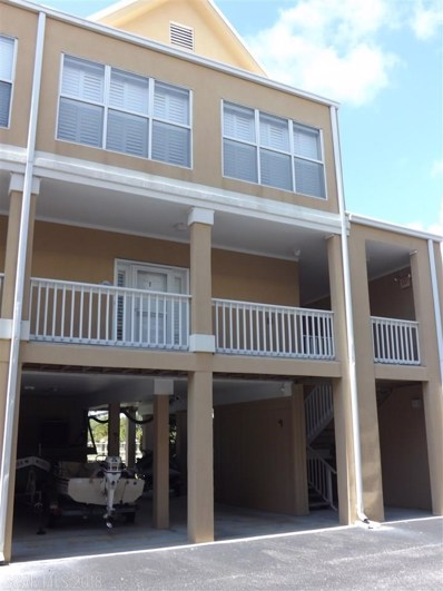 4481 Walker Key Blvd UNIT A1, Orange Beach, AL 36561 - #: 274200
