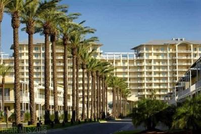 4851 Wharf Pkwy UNIT 617, Orange Beach, AL 36561 - #: 274228