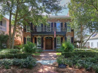 127 Savannah Square, Fairhope, AL 36532 - #: 274293
