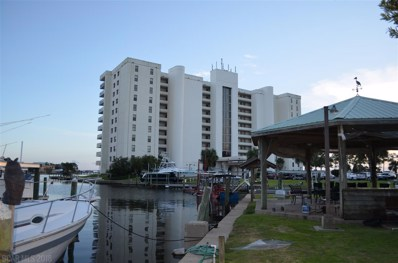 4610 White Avenue UNIT 902, Orange Beach, AL 36561 - #: 274333