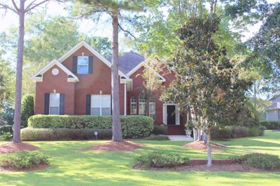 30416 Middle Creek Circle, Spanish Fort, AL 36527 - #: 274404