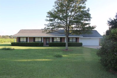 20140 County Road 36, Summerdale, AL 36580 - #: 274479